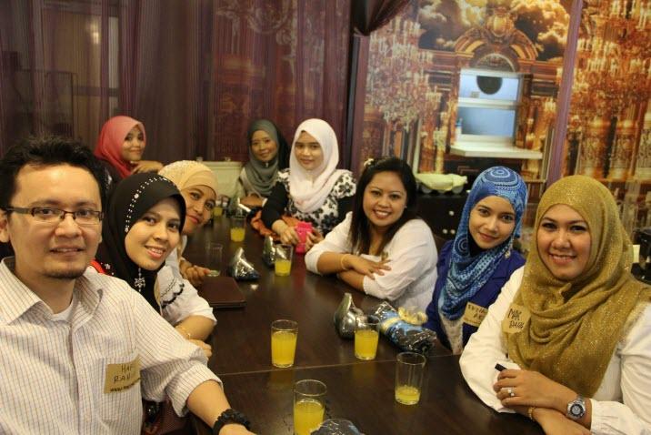 hafizrahim_bersama blogger