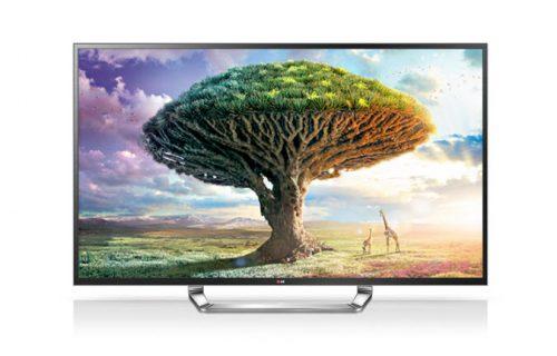 Ultra HD 84 inch LG TV