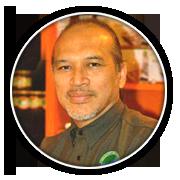 Pengasas Persatuan Pengguna Islam Malaysia