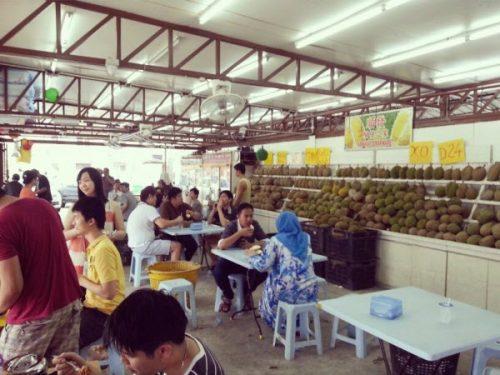 Durian Murah