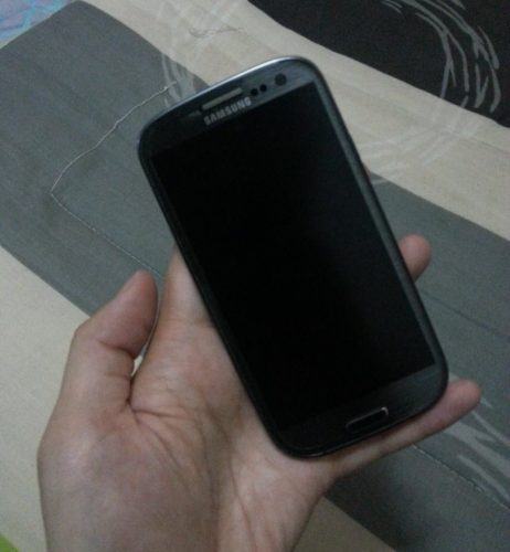 Samsung S3 Rosak