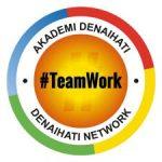 Akademi Denaihati #teamwork logo
