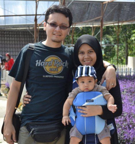 tips keluarga bahagia_hafiz rahim