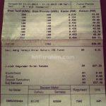 SEDA - 1% Levy Tariff