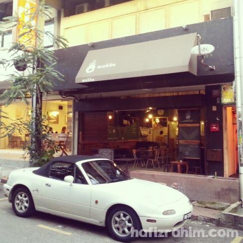 Mukha Cafe TTDI