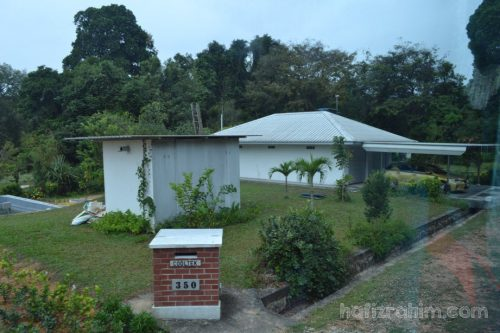 Cooltek Home-Rumah cekap tenaga