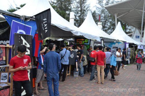 Danga Bay_Creative Fest
