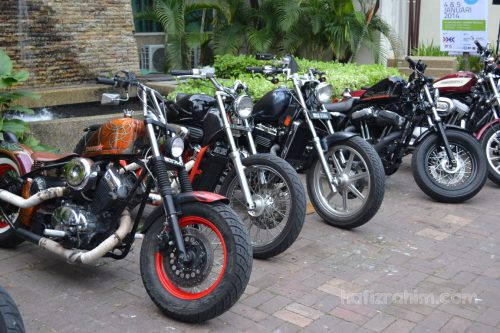 Danga Bay_Creative Fest-Harley Davidson