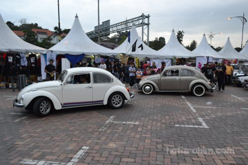Danga Bay_Creative Fest-Volkswagen car