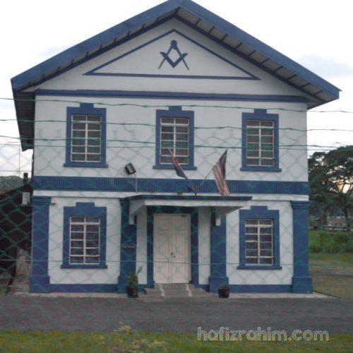 Freemason Johor