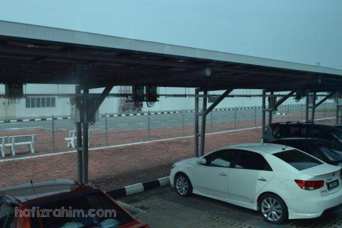 parking solar pv