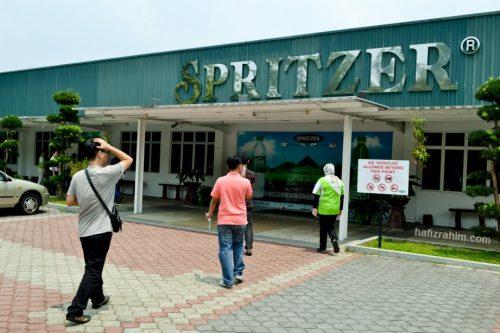 Spritzer-Pilihanku