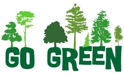 Sayangi alam sekitar