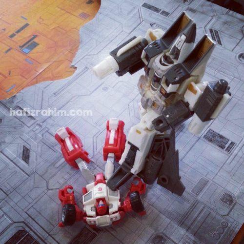 Transformers-figure