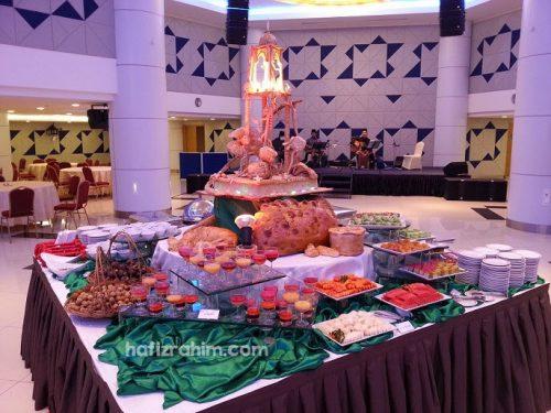 kuih bufet ramadhan