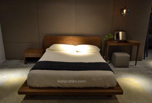 set katil cantik