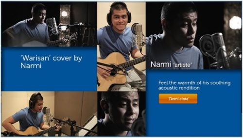 Narmi-warisan