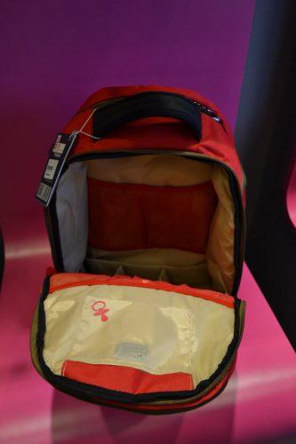 Terminus Urban Dad Backpack-inside
