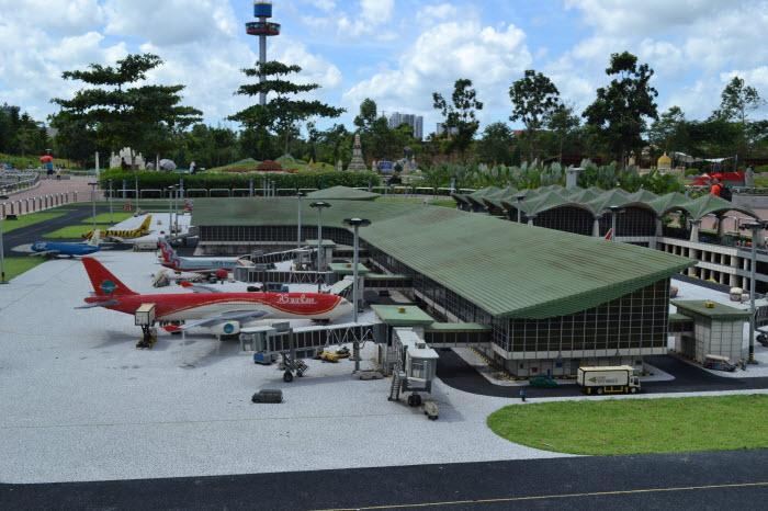 Airport KLIA