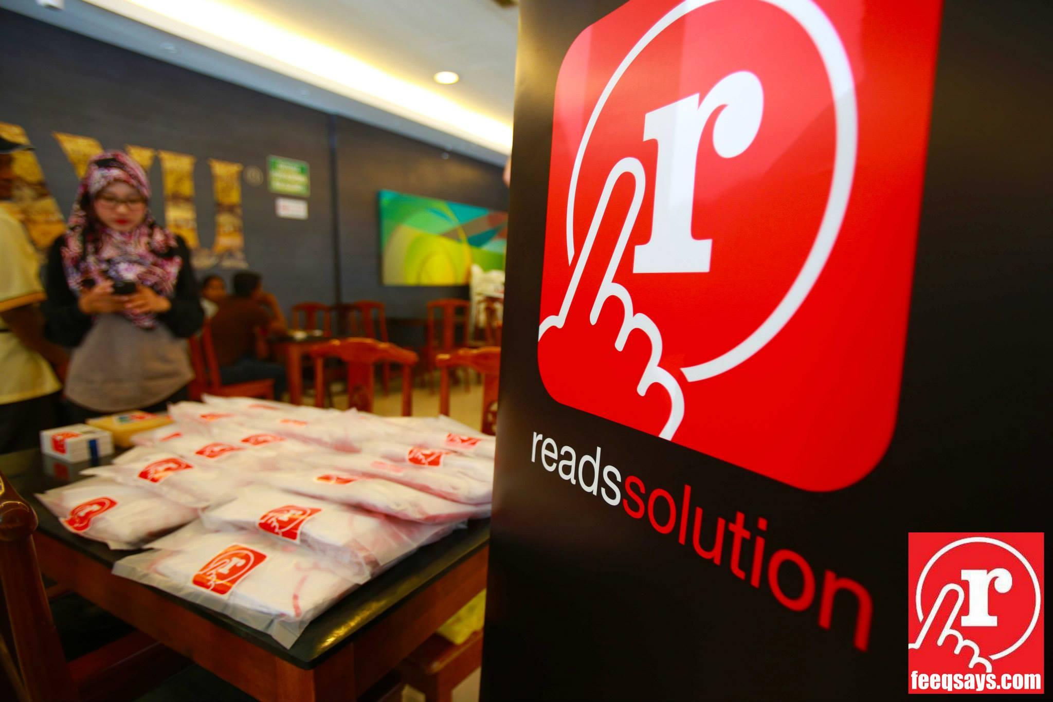 ReadsSolution
