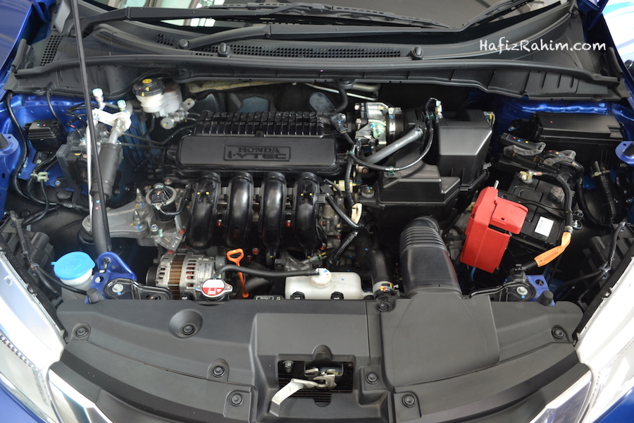Honda City Engine Pictures to Pin on Pinterest - PinsDaddy
