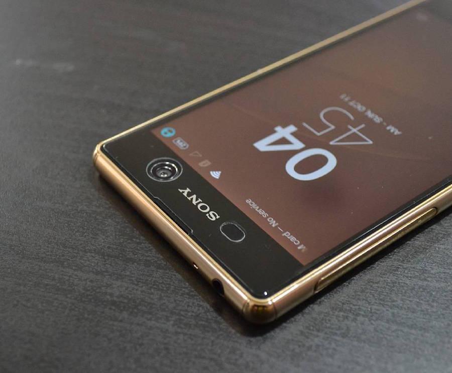 Sony Experia M5 Dual