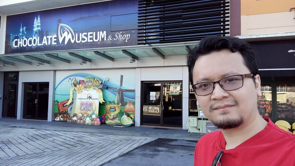 Chocolate Museum & Shop