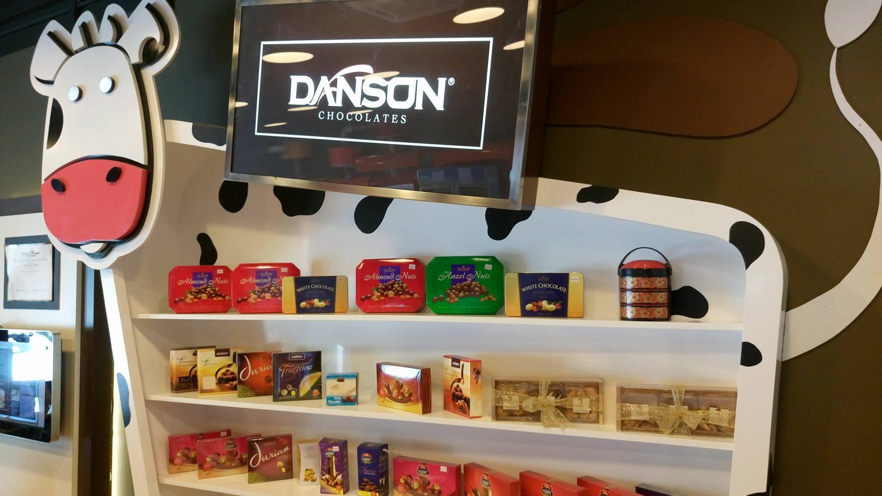 Danson Chocolates