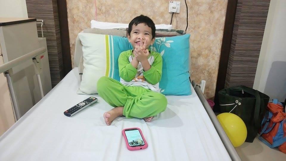 Khair Masuk Wad ENT