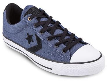 Converse Star Player Denim