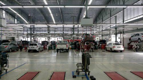 Toyota Service Balakong