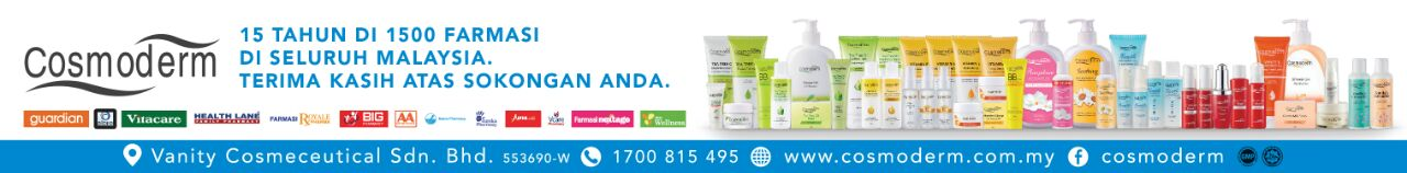 Banner Cosmoderm