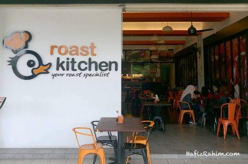 Roast Kitchen Cyberjaya