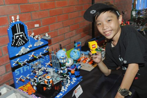 5th Tan Chen Ping - Battle of the Xs - Category Kids