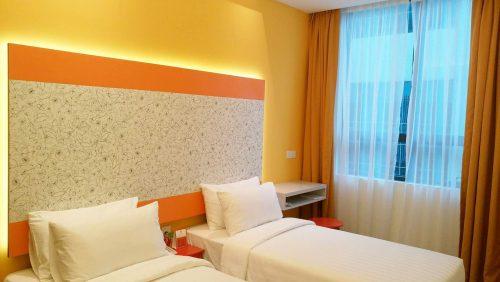 Cosy 2 Bedroom Swiss-Inn JB-Johor Bahru
