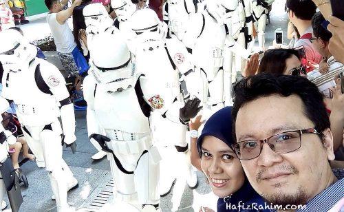 Hafiz Rahim_Star Wars Legoland