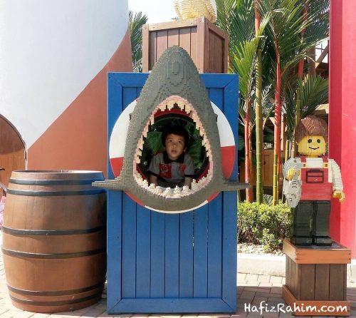 Khair Legoland