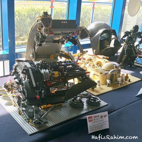 Lego Model 3