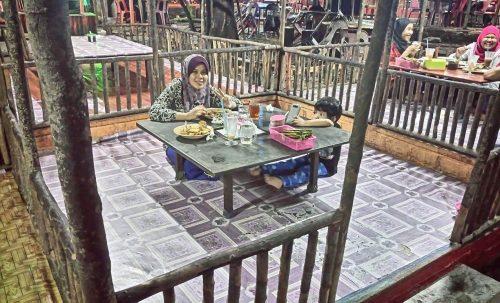 Restoran Mee Rebus Popular - Restoran Sup Tulang ZZ Johor Bahru