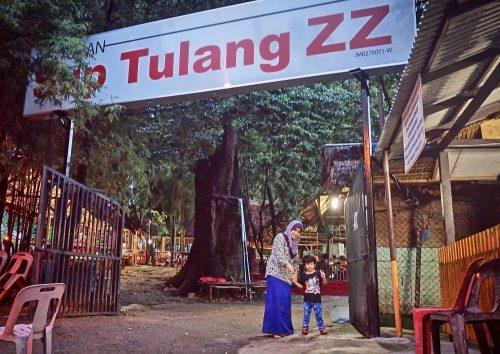 Restoran Sup Tulang ZZ Johor Bahru