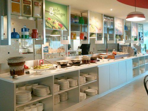 Swiss-Inn Johor Bahru Cafe