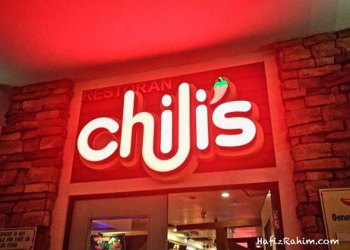 Chili's Citta Mall