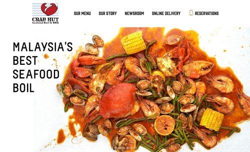 Crab Hut Asia