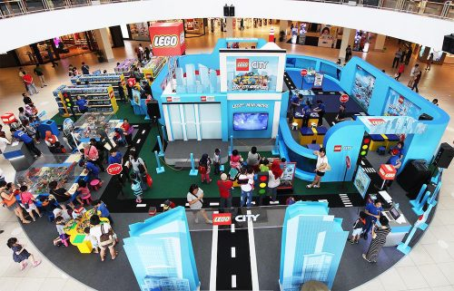 LEGO City Adventure Penang