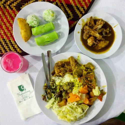 Makanan Berbuka 9Kedondong
