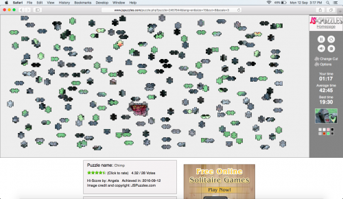 online-puzzle-game